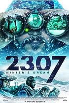 2307: Winter's Dream (2016) Poster