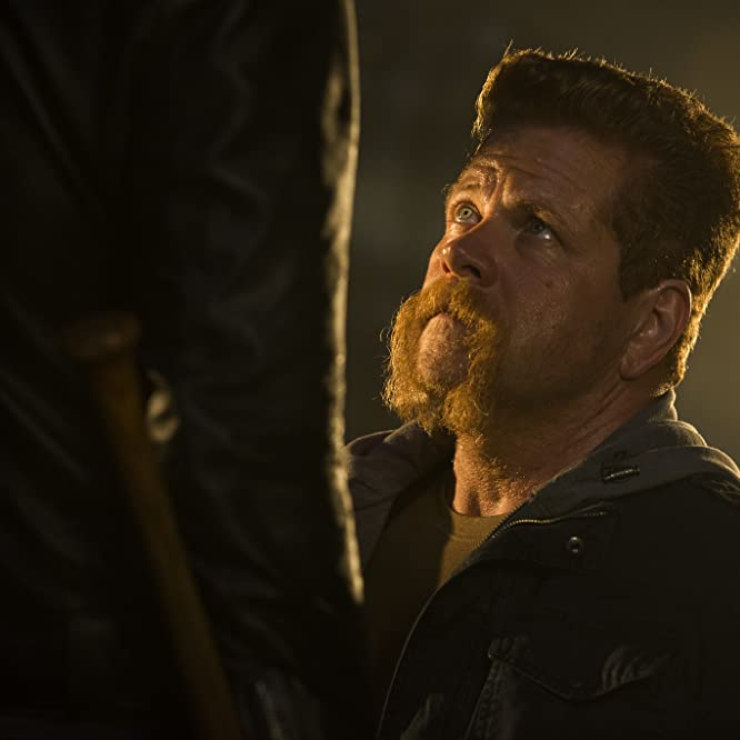 Michael Cudlitz in The Walking Dead (2010)