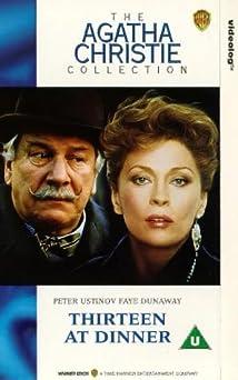 Thirteen at Dinner (TV Movie 1985) - IMDb