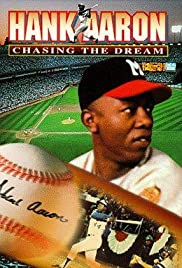 Hank Aaron: Chasing the Dream Poster