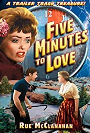 Five Minutes to Love Poster
