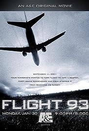 Flight 93(2006) Poster - Movie Forum, Cast, Reviews