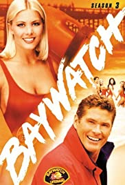 Baywatch Poster