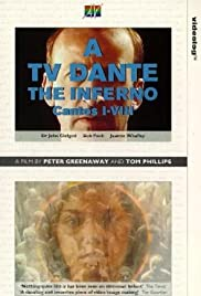 Cantos 1 and 2 Poster