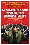 Michael Moore talks Brexit, Donald Trump