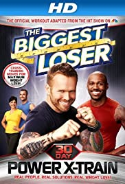 The Biggest Loser: Power X-Train Poster