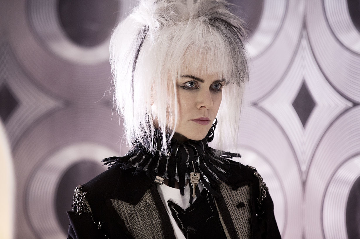 Nicole Kidman in How to Talk to Girls at Parties (2017)