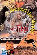 Around the World with Tippi
