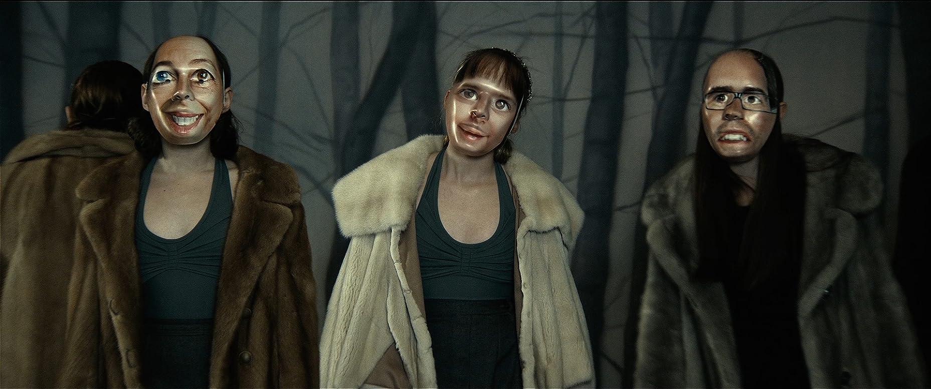 IFC Midnight's #Horror - Trailer 2