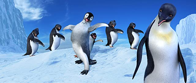 Pictures & Photos from Happy Feet (2006) - IMDb