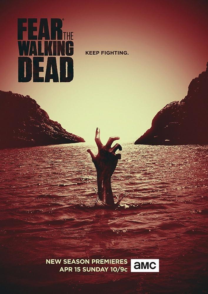 Assistir Fear the Walking Dead Dublado e Legendado Online