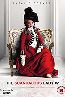 A Scandalous Lady Book Summary and Study Guide