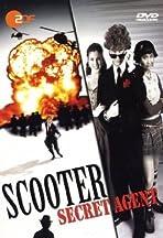 Scooter: Secret Agent