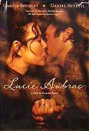 Lucie Aubrac Poster