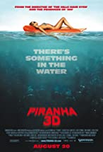 Primary image for Piranha 3D