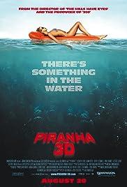 Pirana 3DD Türkçe Dublaj izle