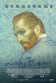 La passion Van Gogh Poster