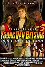 Adventures of Young Van Helsing: The Quest for the Lost Scepter