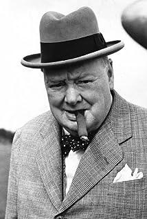 Winston Churchill Picture