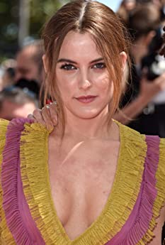 "Actress and model Riley Keough, known for her Golden Globe Award-nominated performance in ""The Girlfriend Experience,"" plays Sarah in 'It Follows' director David Robert Mitchell's new film 'Under the Silver Lake,' which premiered at Cannes. What other roles has she played over the years?"