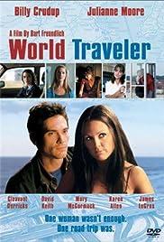 World Traveler Poster