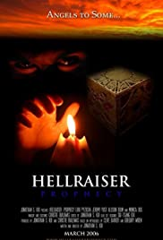 Hellraiser: Prophecy (2006) Poster - Movie Forum, Cast, Reviews