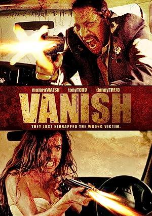 VANish Pelicula Poster