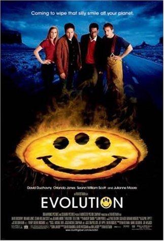 Evolution (2001) 720p Dual Audio Bluray Free Download