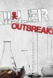 Killer Outbreaks Poster