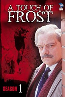 Touch of Frost:Conclusion movie