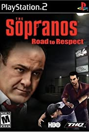 The Sopranos: Road to Respect Poster