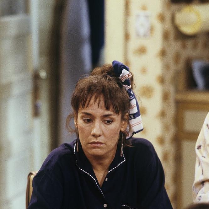 Laurie Metcalf in Roseanne (1988)