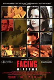 Facing Windows Poster
