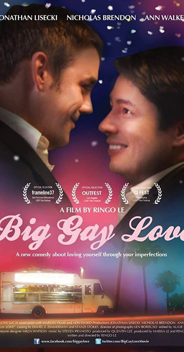 from Adam gay story line movie
