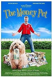 The Money Pet Poster