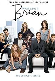 What About Brian Poster