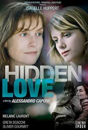 L'amore nascosto Poster