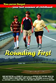 Rounding First Poster