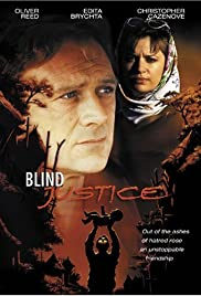 Blind Justice (1988) Poster - Movie Forum, Cast, Reviews