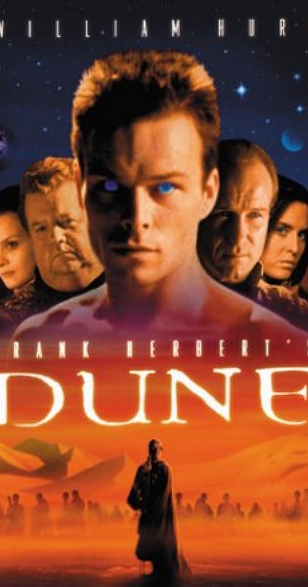 Dune Der WГјstenplanet Stream
