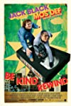 Be Kind Rewind (2008)