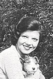 Marion Sayers Picture
