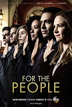 For the People (2018-)