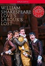 Love's Labour's Lost (Globe Theatre Version)