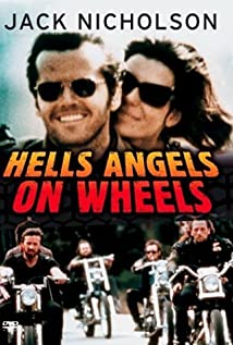 An Angel on Wheels movie