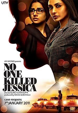 No One Killed Jessica poster