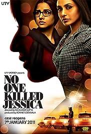 No One Killed Jessica(2011) Poster - Movie Forum, Cast, Reviews