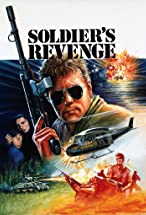 Primary image for Soldier's Revenge