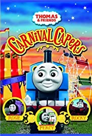 Thomas the Tank Engine & Friends Poster