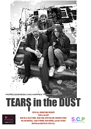 Tears in the Dust Poster
